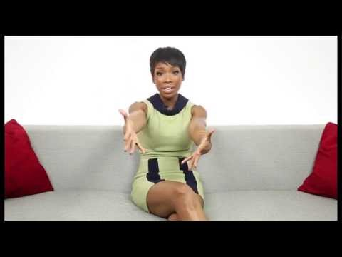 Ask a Star: CHICAGO's Brandy on Whitney Houston, Bernadette Peters, Diana Ross & More