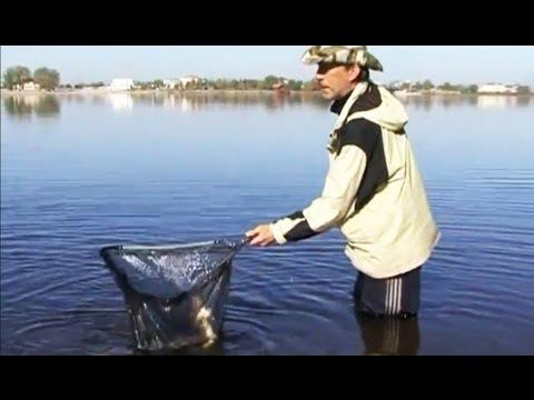 как снять свой фильм о рыбалке