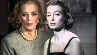 Capucine-one of the first interviews