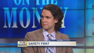 Car and Driver editor on vehicle safety systems