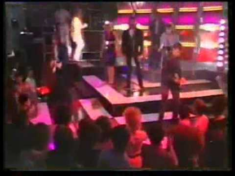 The Human League -- The Lebanon