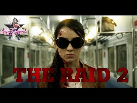 Review: The Raid 2 video