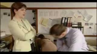 Zlostavljanje muškaraca na poslu