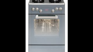 Mastercook KGE 3490 LUX FUTURE gas stove