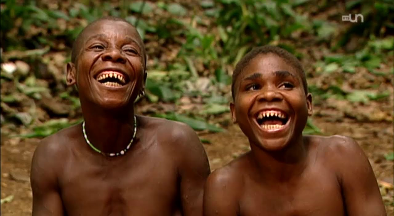 Étude des mutilations dentaires chez les  peuples bantous et pygmées du Nord-Ouest  du Congo-Brazzaville
