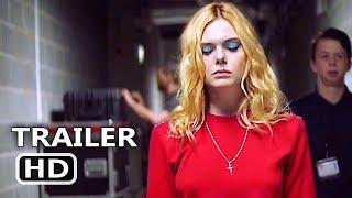 TEEN SPIRIT Official Trailer (2018) Elle Fanning Movie HD