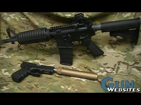 How to buy Full Auto & Suppressors: NFA Tax Stamp