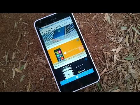 Review do novo aplicativo do Windows Phone Mania!