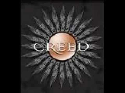 Creed - Wheathered
