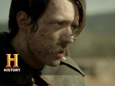 The World Wars: A British Soldier Spared Hitler's Life (S1, E1) | History