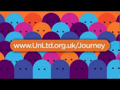 UnLtd - The journey of a social entrepreneur