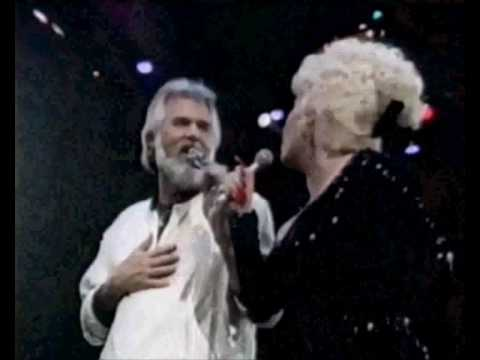 Kenny Rogers & Dolly Parton - Undercover