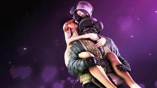 Rainbow Six Siege - Random Moments #44 (Pure Romance, Grenade Sadness)