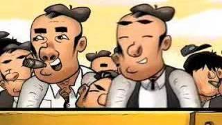 Polopolo El Chiste De Los Gallegos