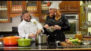 One Time in New Orleans with Varla Jean Merman: Cooking Demonstration | 60 Second Version