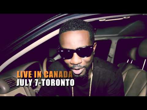 Sarkodie - Live In Canada July 7