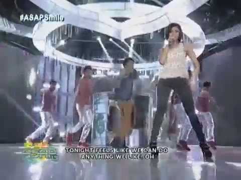 Goin' In - Sarah Geronimo With Enrique Gil video