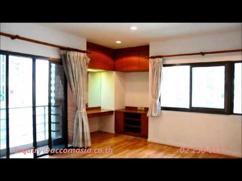 Baan Sansiri condominium Rent 50,000 B/mth and Sale 5,500,000 Baht Ploenchit Ratchadamri-BTS Bangkok