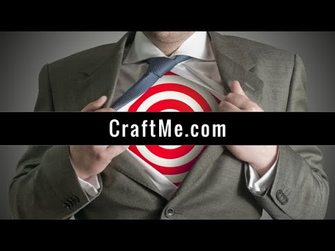 Roy Rodriguez: CraftMe.com Marketplace Australian e-commerce shopping for craft materials