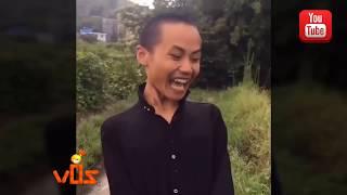 Cười Rụng Rốn Hài Trung Quốc  Xem Đi Xem Lại 100 Lần Vẫn Buồn Cười   p1
