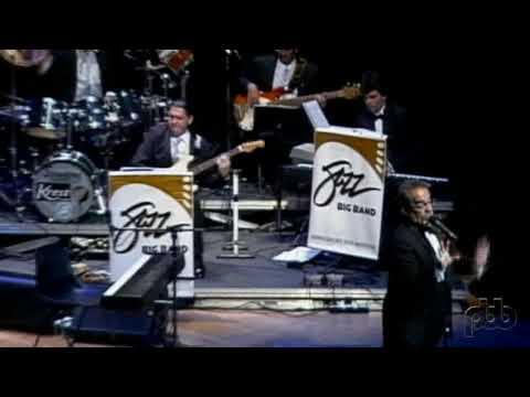 Jazz Big Band & Z� Rodrix - Imposs�vel parar de Dan�ar