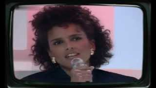 Shari Belafonte - Who Do You Think Am I
