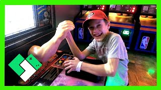 SO MUCH FUN AT MAIN EVENT!!! (7.13.15 - Day 1200) | Clintus.tv