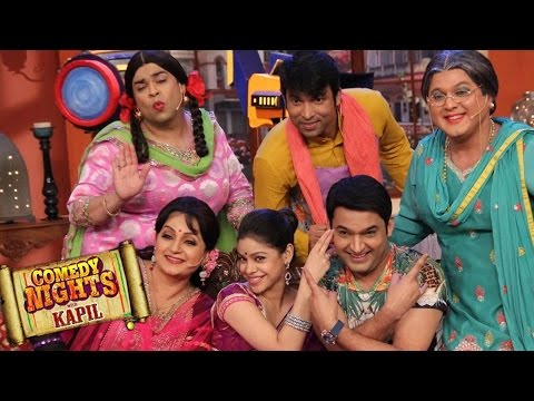 Kapil Sharma's show 'Comedy Nights with Kapil' takes 1 YEAR LEAP