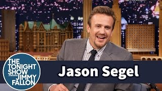 How I Met Your Mother's Italian Fans Think Jason Segel Is Dumb