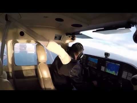 Cessna 172 G1000 - Torrance Airport- Local flight in Los Angeles