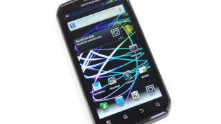Motorola PHOTON 4G Review