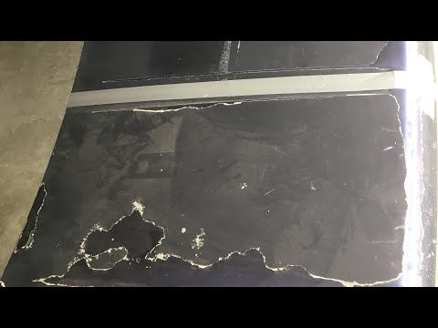 Oh no! Clear coat peeling? watch this! ( lukatdetail.com )