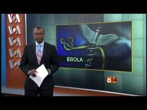 Canada Ebola Vaccine