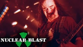 CARCASS - The Granulating Dark Satanic Mills (OFFICIAL MUSIC VIDEO)