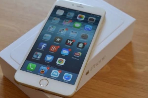 Gadget news: China bans sales of iPhone 6 and iPhone 6 plus