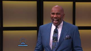What You Want in a Wedding || STEVE HARVEY
