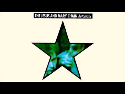 Jesus & Mary Chain - Between Planets