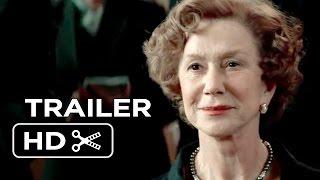 Woman in Gold Official Trailer #2 (2015) - Helen Mirren, Ryan Reynolds Movie HD