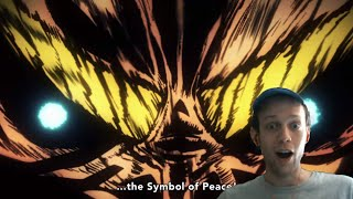Live Reaction Boku no Hero Academia Episode 12 - The Might of ALL MIGHT!