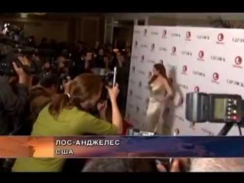 Линдси Лохан разрушает стереотипы о блондинках за рул