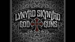 Watch Lynyrd Skynyrd Skynyrd Nation video