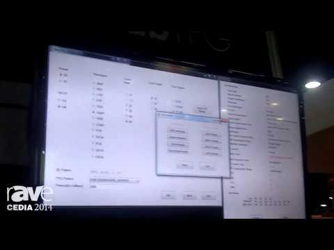 CEDIA 2014: DVDO's AVLab TPG Is a 4K Test Pattern Generator In a Tiny Package