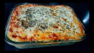 Chicken Lasagna | Chicken  Lasagna recipe | Easy Chicken Lasagna recipe | Become a chef at home| 2