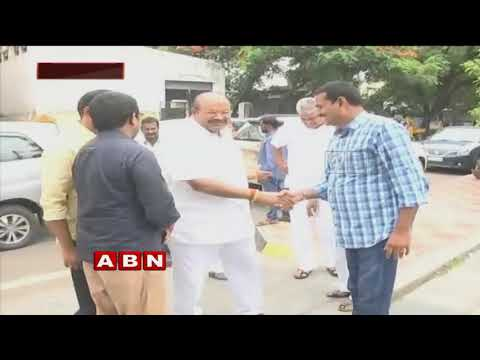 Kanna Lakshminarayana Rejoining Increases Political Tension In TDP | Inside | ABN Telugu