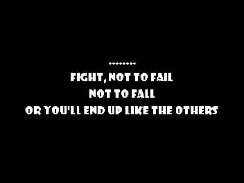 Nightmare - Avenged Sevenfold Karaoke