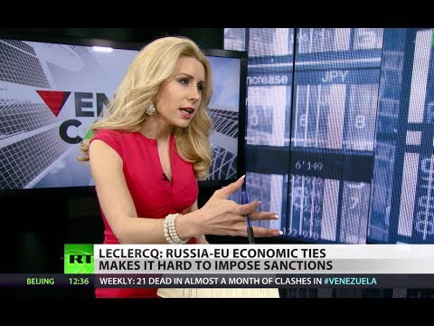 Venture Capital: Crimea and Punishment (E31)