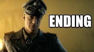 BATTLEFIELD 5 - The Last Tiger - Ending