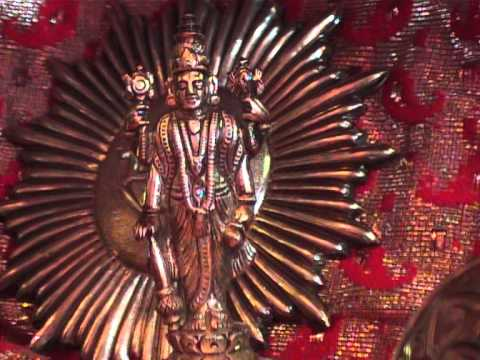Vishnu Bhujanga Prayata Stotram video
