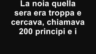 Watch Tiziano Ferro Rosso Relativo video