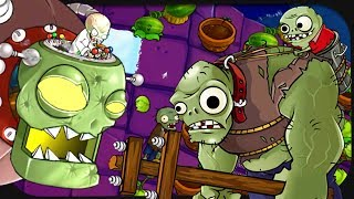 Das ist der ENDBOSS von Plants vs. Zombies! ☆ Plants vs. Zombies
